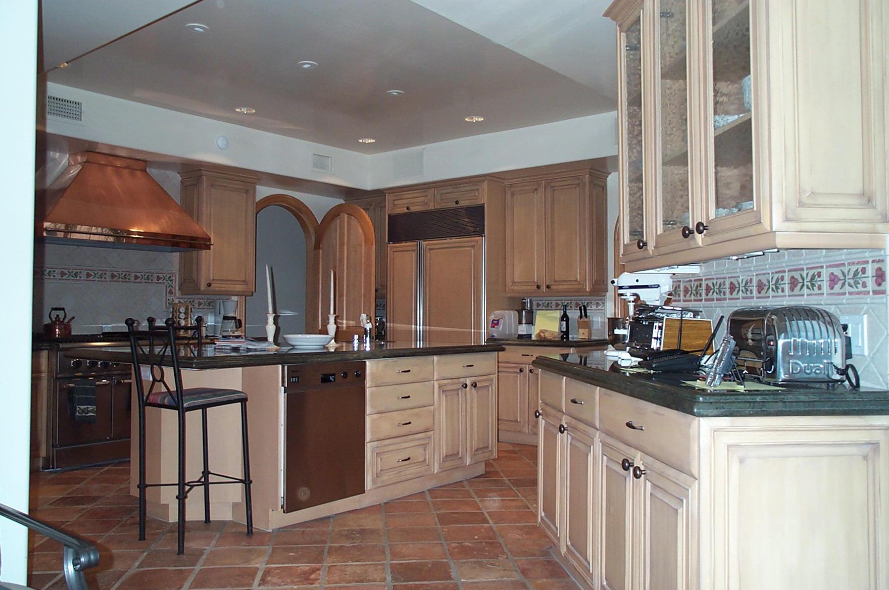 Residence / Malibu: Custom Cabinetry U0026 Design Southern California Closets  Kitchens Entertainment Centers Artful Craftsmen